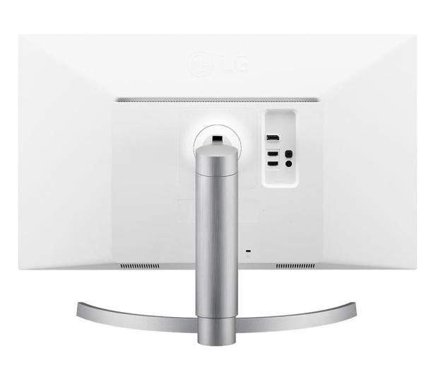 LG 27UK650-W 4K HDR - 432912 - zdjęcie 6