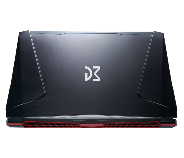 Dream Machines GS1070-17 i7-8750H/8GB/500 GTX1070  - 432614 - zdjęcie 3