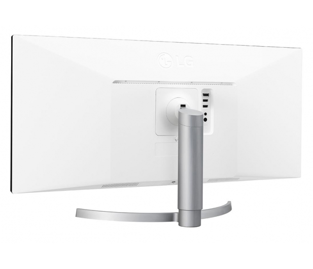 LG 34WK650-W biały HDR - 434958 - zdjęcie 5
