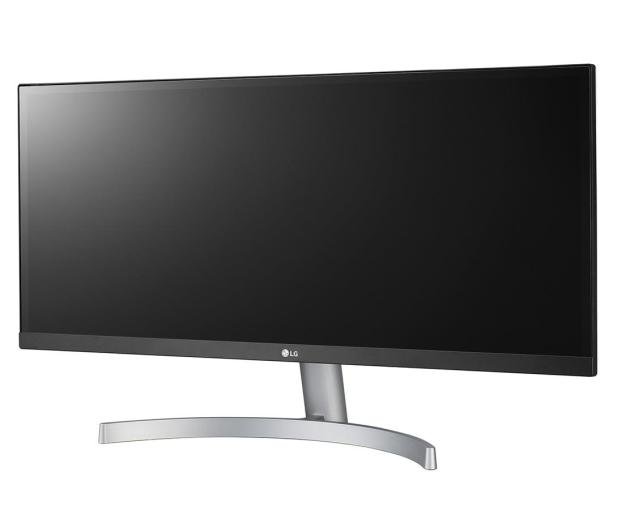 LG 29WK600-W biały - 432918 - zdjęcie 2