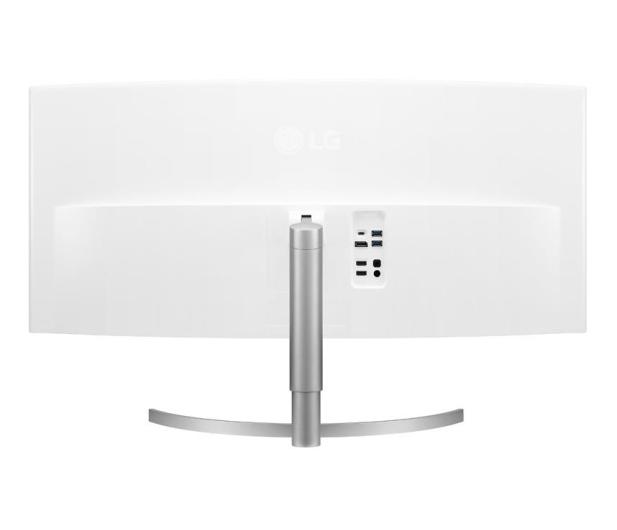 LG 38WK95C-W biały - 432924 - zdjęcie 5