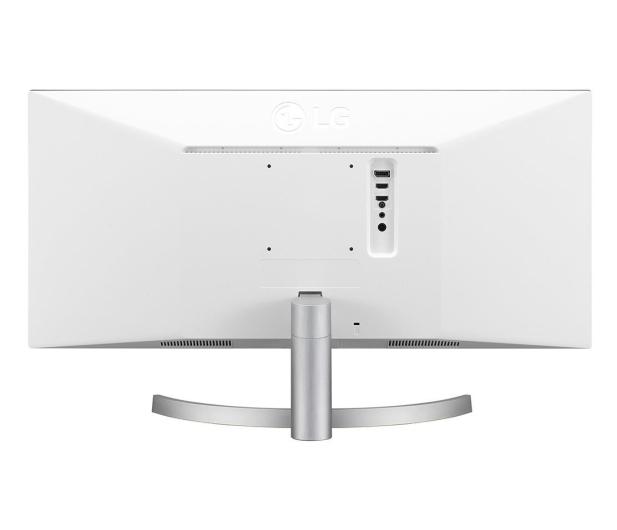 LG 29WK600-W biały - 432918 - zdjęcie 6