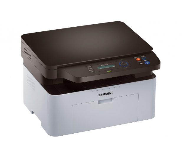 HP Samsung Xpress SL-M2070 - 430401 - zdjęcie 3