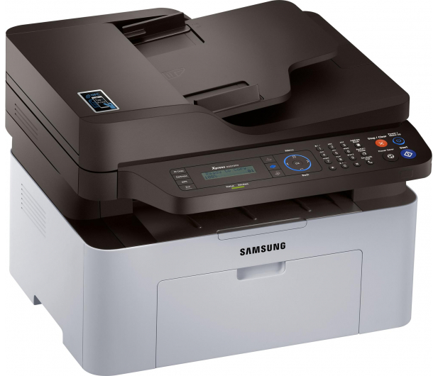 HP Samsung Xpress SL-M2070FW - 430404 - zdjęcie 6