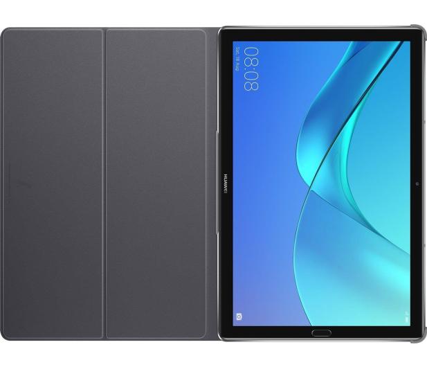 Huawei Etui Flip Cover do Huawei Mediapad M5 grafit - 428632 - zdjęcie 4