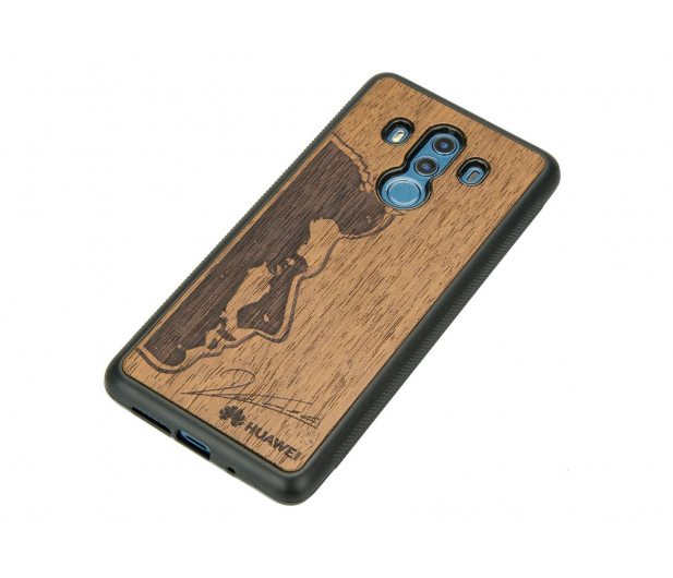 Huawei Real Wood Case RL do Huawei Mate 10 Pro - 433288 - zdjęcie 2