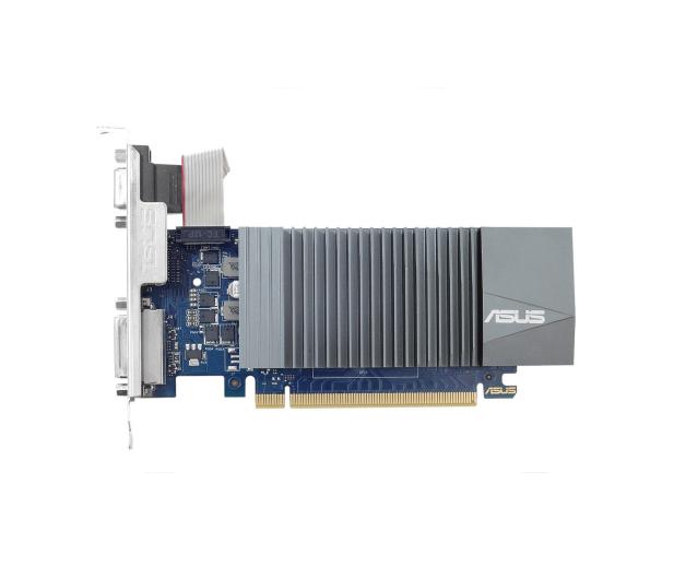ASUS GeForce GT 710 2GB GDDR5 - 396101 - zdjęcie 3