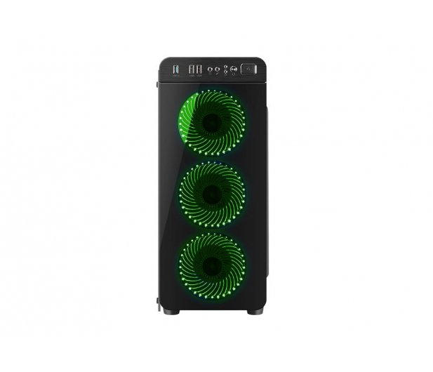 Genesis Irid 300 Green - 413139 - zdjęcie 2
