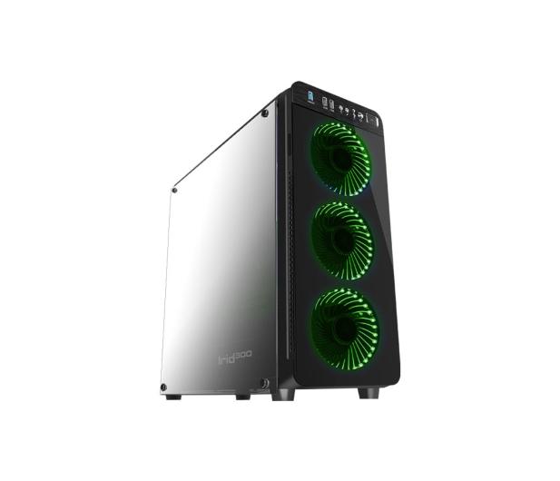 Genesis Irid 300 Green - 413139 - zdjęcie