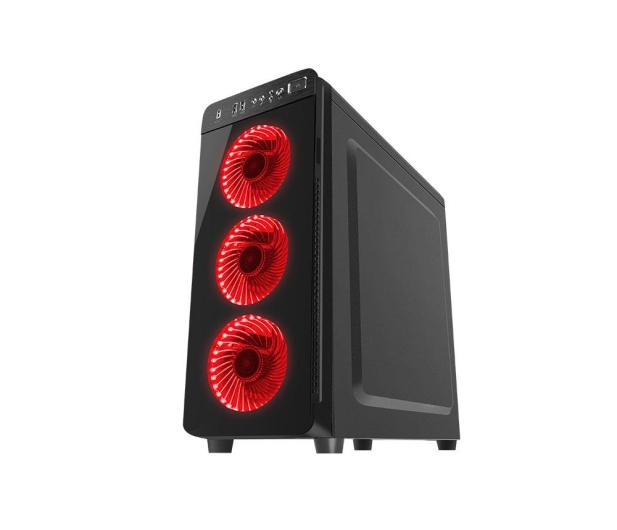 Genesis Irid 300 Red - 413135 - zdjęcie 3