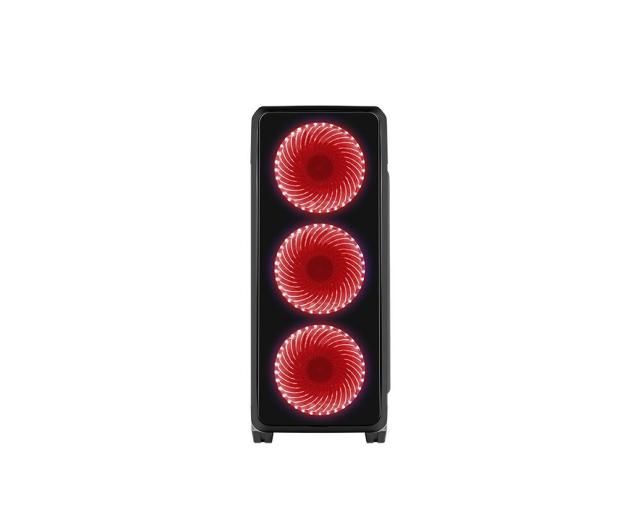 Genesis TITAN 750 Red - 414018 - zdjęcie 2
