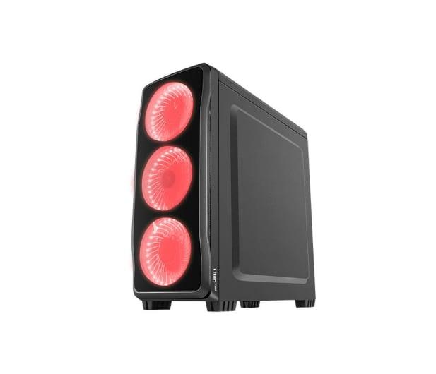 Genesis TITAN 750 Red (okno) - 414018 - zdjęcie 3