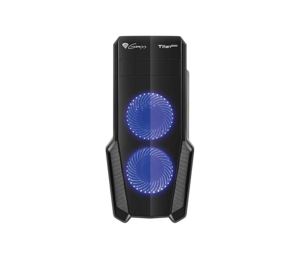 Genesis Titan 800 Blue (okno) - 413152 - zdjęcie 2