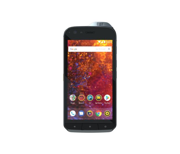 Cat S61 Dual SIM LTE czarny  - 433612 - zdjęcie 2