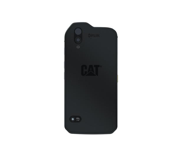 Cat S61 Dual SIM LTE czarny  - 433612 - zdjęcie 3