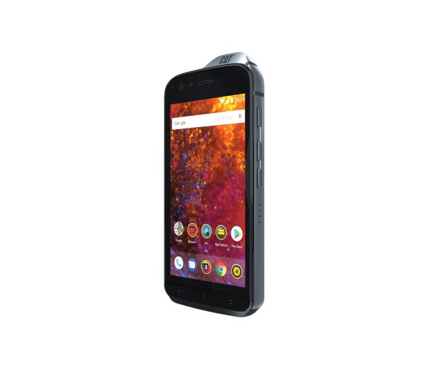 Cat S61 Dual SIM LTE czarny  - 433612 - zdjęcie 6