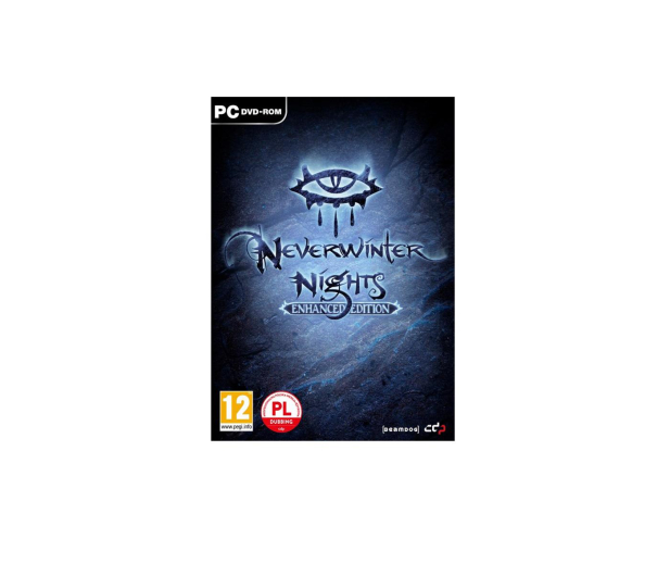 CDP NEVERWINTER NIGHTS ENHANCED EDITION - 433690 - zdjęcie 1