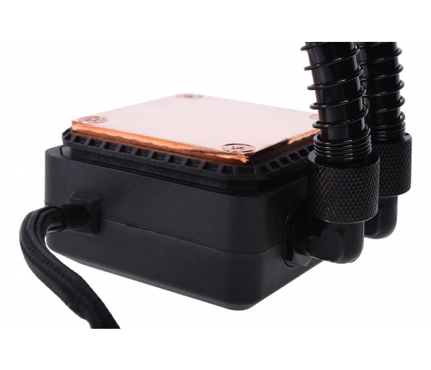 Alphacool Eisbaer LT240 CPU - black - 429856 - zdjęcie 4