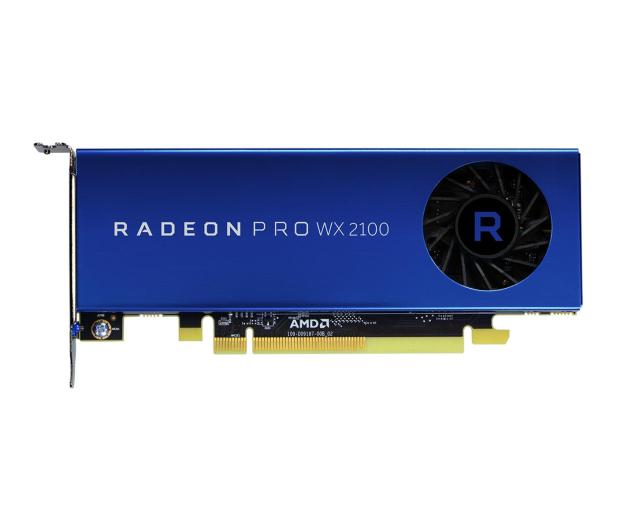 AMD Radeon Pro WX 2100 2GB GDDR5 - 418777 - zdjęcie