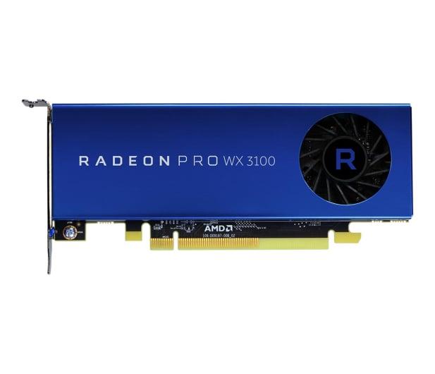 AMD Radeon Pro WX 3100 4GB GDDR5 - 418772 - zdjęcie