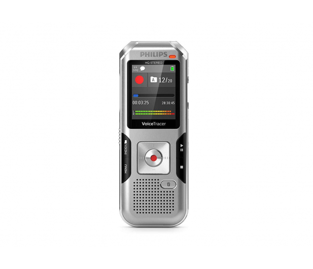Philips DVT4010 LCD 8GB  - 434108 - zdjęcie