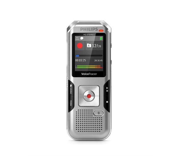 Philips DVT4010 LCD 8GB  - 434108 - zdjęcie 6