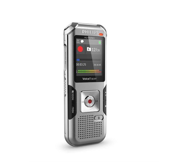 Philips DVT4010 LCD 8GB  - 434108 - zdjęcie 2