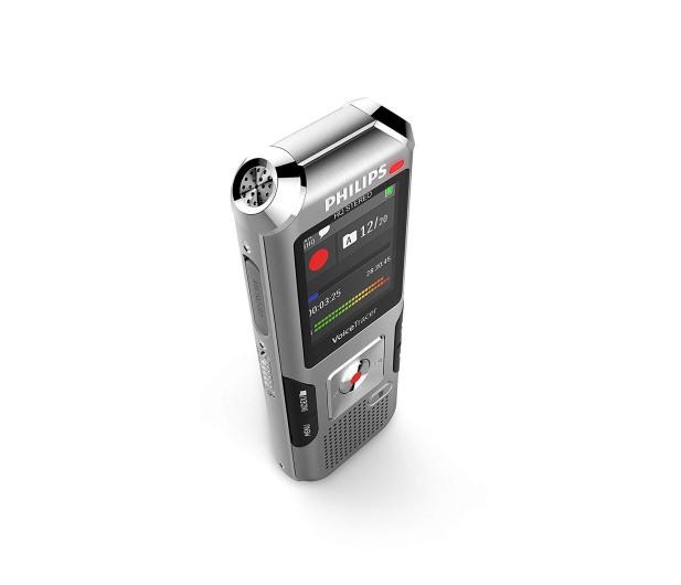 Philips DVT4010 LCD 8GB  - 434108 - zdjęcie 3