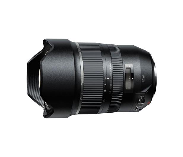 Tamron SP 15-30mm F2.8 Di VC USD Nikon - 433791 - zdjęcie 2
