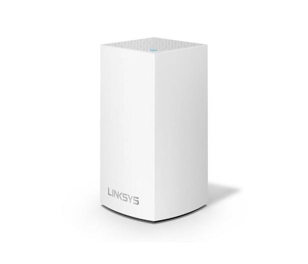 Linksys Velop Mesh WiFi (1200Mb/s a/b/g/n/ac)  - 434311 - zdjęcie