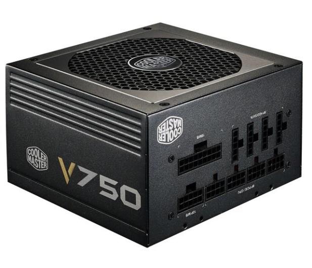 Cooler Master V750 750W 80 Plus Gold - 437911 - zdjęcie 3