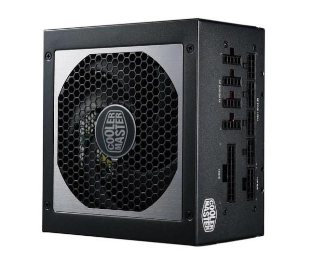 Cooler Master V750 750W 80 Plus Gold - 437911 - zdjęcie