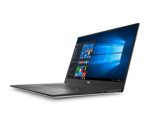 Dell XPS 15 9570 i7-8750H/16GB/512/Win10 GTX1050Ti UHD - 429644 - zdjęcie 3
