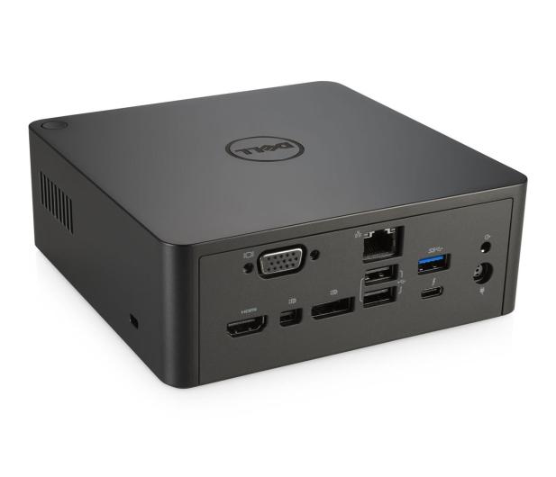 Dell TB16 USB-C - HDMI, DP, VGA, Ethernet, USB, 240W  - 434513 - zdjęcie 2