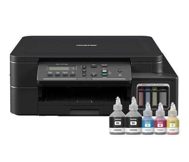 Brother InkBenefit Plus DCP-T510W (kabel USB)  - 425677 - zdjęcie 1