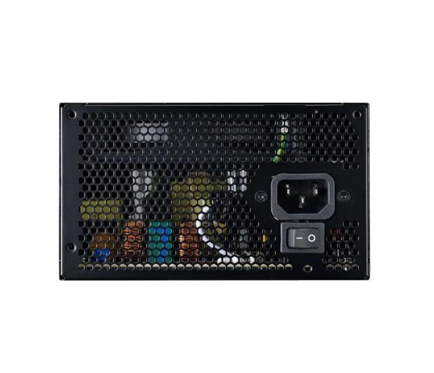 Cooler Master Masterwatt Lite 400W 80 Plus - 437883 - zdjęcie 4