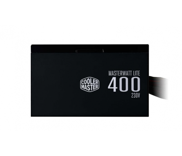 Cooler Master Masterwatt Lite 400W 80 Plus - 437883 - zdjęcie 9