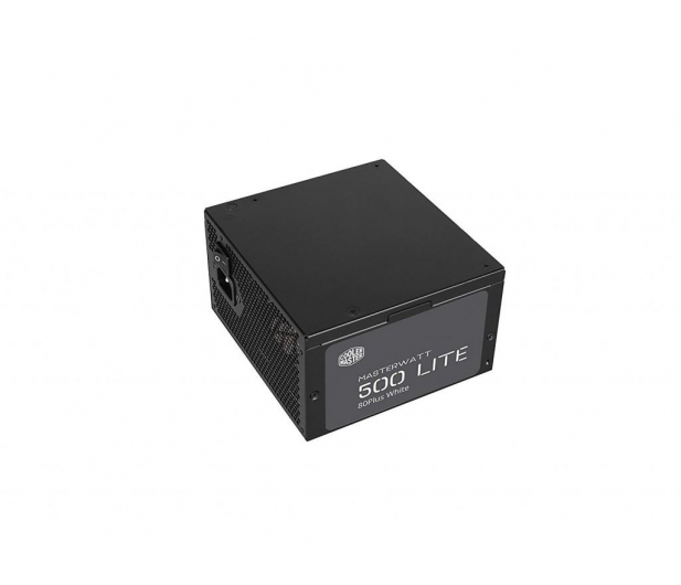 Cooler Master MasterWatt Lite 500W 80 Plus - 437898 - zdjęcie 4