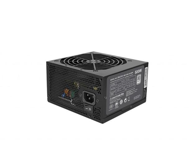 Cooler Master MasterWatt Lite 500W 80 Plus - 437898 - zdjęcie 3