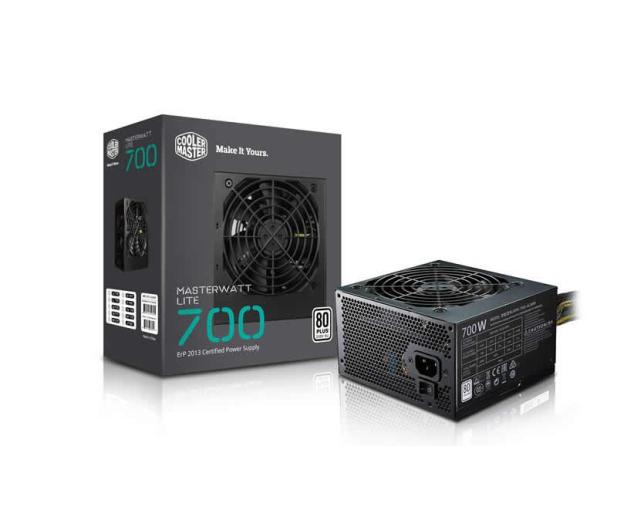 Cooler Master Masterwatt Lite 700W 80 Plus - 437902 - zdjęcie 9
