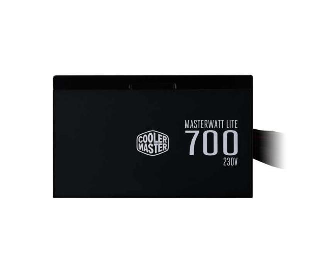 Cooler Master Masterwatt Lite 700W 80 Plus - 437902 - zdjęcie 8