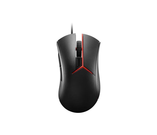 Lenovo Y Gaming Optical Mouse (czarny, 4000dpi) - 438787 - zdjęcie