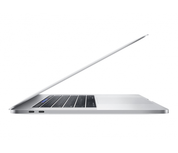 Apple MacBook Pro i7 2,2GHz/16/256/Radeon 555X Silver - 439441 - zdjęcie 3