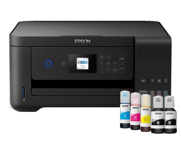 Epson EcoTank ITS L4160 - 386165 - zdjęcie