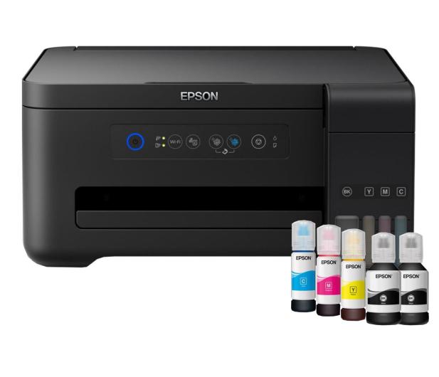 Epson EcoTank ITS L4150 - 386022 - zdjęcie