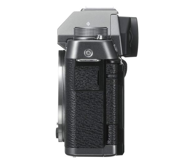 Fujifilm X-T100 srebrny body  - 438320 - zdjęcie 5