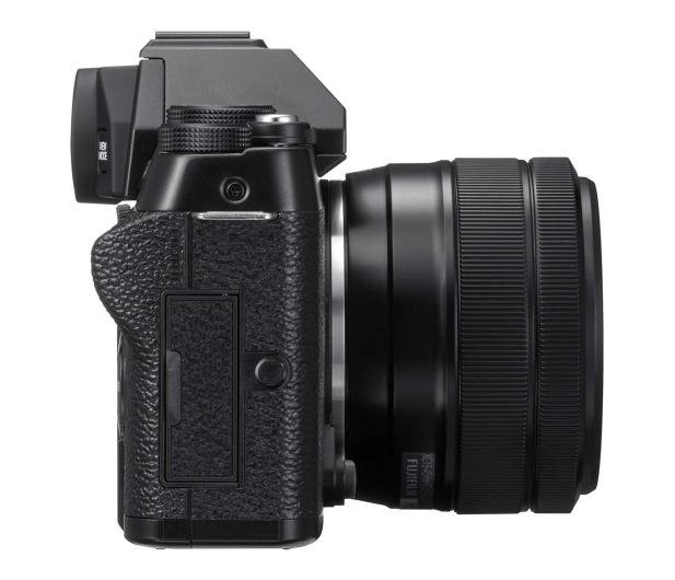 Fujifilm X-T100 + XC 15-45mm f/3.5-5.6 OIS PZ czarny - 438319 - zdjęcie 6