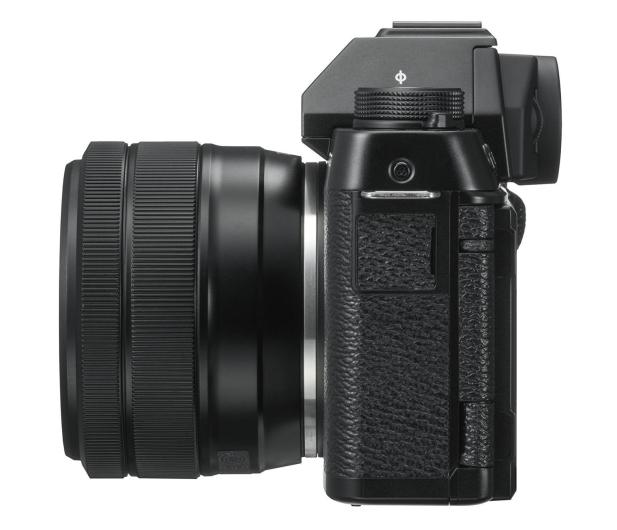 Fujifilm X-T100 + XC 15-45mm f/3.5-5.6 OIS PZ czarny - 438319 - zdjęcie 5