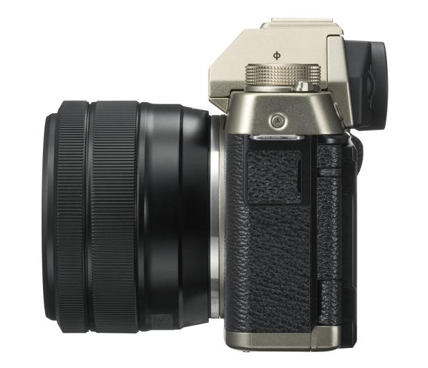 Fujifilm X-T100 + XC 15-45mm f/3.5-5.6 OIS PZ złoty - 438323 - zdjęcie 5