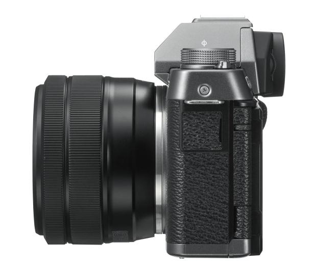 Fujifilm X-T100 + XC 15-45mm f/3.5-5.6 OIS PZ srebrny - 438321 - zdjęcie 5